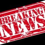 15656449-Grunge-breaking-news-rubber-stamp-Stock-Vector-newsletter